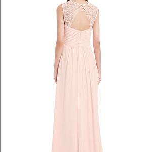 Bill Levkoff Dresses - BILL LEVKOFF BRIDESMAID PROM DRESS 1173 petal pink